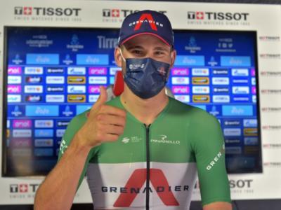 Pagelle Tirreno-Adriatico 2020, ultima tappa: Ganna fa sognare. Yates coriaceo, si difende bene e conquista la generale