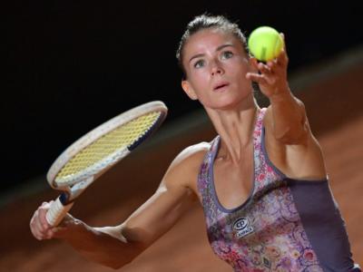 LIVE Giorgi-Trevisan 5-7 0-3 ret, Roland Garros 2020 in DIRETTA: la toscana si qualifica al 2° turno