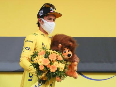 Classifica Tour de France 2020, 17ma tappa: Pogacar a 57″ da Roglic, 3° Lopez, 12° Damiano Caruso