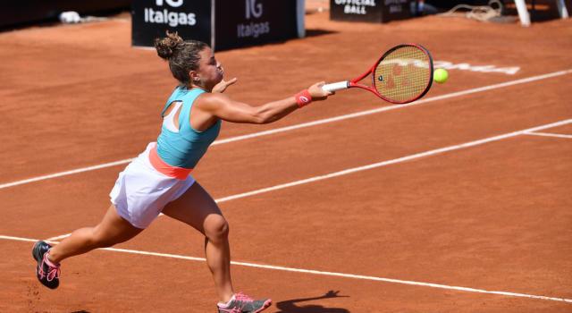 Roland Garros 2020, i risultati tabellone femminile del 28 settembre. Avanzano Paolini, Errani, Williams, Svitolina e Muguruza