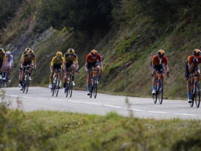 'Le Tour du directeur': davvero i partecipanti sono migliori di quelli del Giro d'Italia?