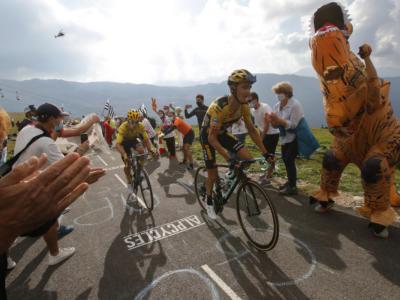 """Ciclismo, Sepp Kuss: """"Nel 2021 vorrei correre da capitano alla Volta a Catalunya, al Giro dei Paesi Baschi e alla Vuelta"""""""