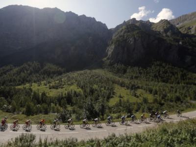 Giro d'Italia 2020, dodicesima tappa Cesenatico-Cesenatico: percorso e altimetria
