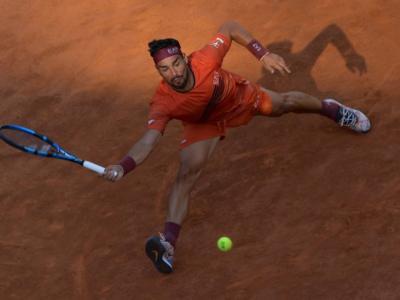 Masters 1000 Montecarlo, Fabio Fognini inizia col piede giusto la difesa del titolo contro Kecmanovic