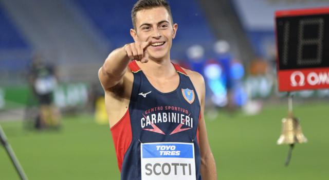 Atletica, Roma Sprint Festival: Edoardo Scotti sfida Vladimir Aceti. Fari puntati anche su Gloria Hooper