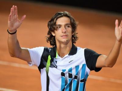 Internazionali d'Italia Roma 2020: Lorenzo Musetti, la gioventù che avanza galoppante. Fognini, segnali nella sconfitta
