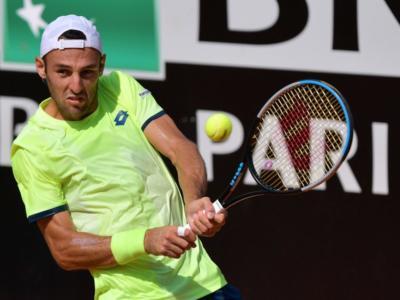 Roland Garros 2020, Stefano Travaglia supera in tre set Pablo Andujar e va al secondo turno