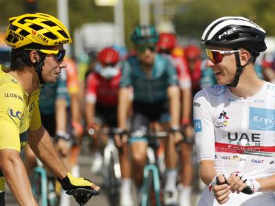 Tour de France 2021, chi parteciperà? Rivincita Roglic-Pogacar, Froome per tornare grande