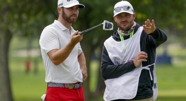 VIDEO Golf, US Open 2020: highlights e sintesi del terzo giro. Matthew Wolff sogna il primo Major a 21 anni, bene Paratore