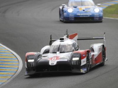 24 Ore Le Mans 2020: Toyota conferma il pronostico. Che spettacolo nelle altre categorie!