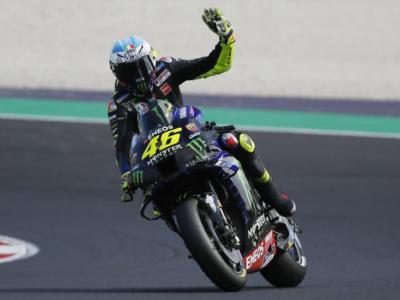 MotoGP, Valentino Rossi e la nuova avventura in Yamaha Petronas nel 2021: voglia di correre c'è, ma ne varrà la pena?