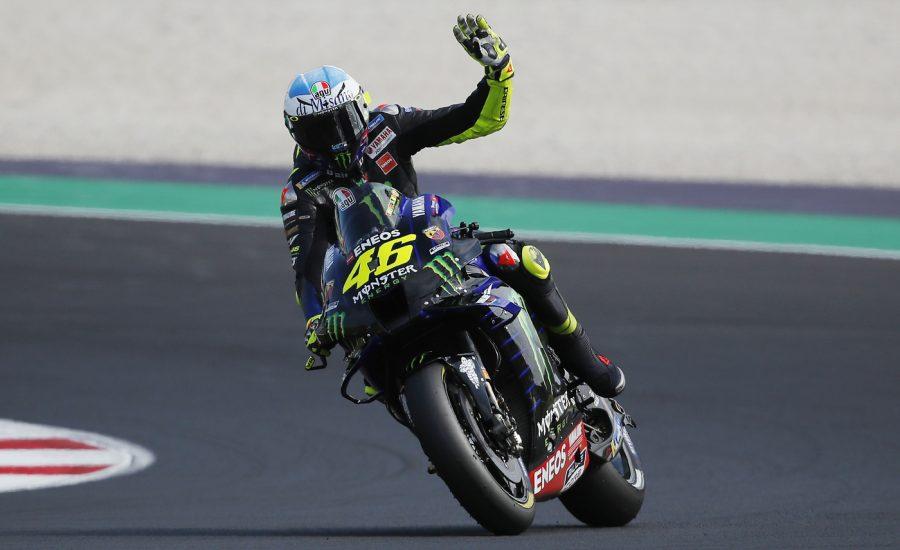 MotoGP |  Valentino Rossi e la nuova avventura in Yamaha Petronas nel 2021 |  voglia di correre c'è |  ma ne varrà la pena?