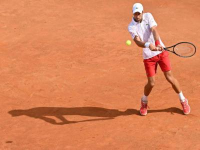 Internazionali d'Italia 2020: Novak Djokovic supera Casper Ruud in due set e approda in finale