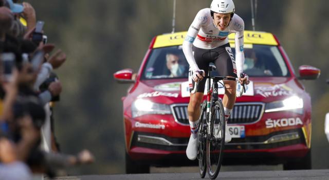 Tour de France 2021, arriva la cronometro! Chi può guadagnare e chi perdere. Roglic spalle al muro