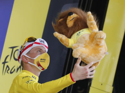 VIDEO Tour de France, highlights 20ma tappa: Pogacar ribalta tutto, vince la cronometro ed è maglia gialla! Roglic sconfitto
