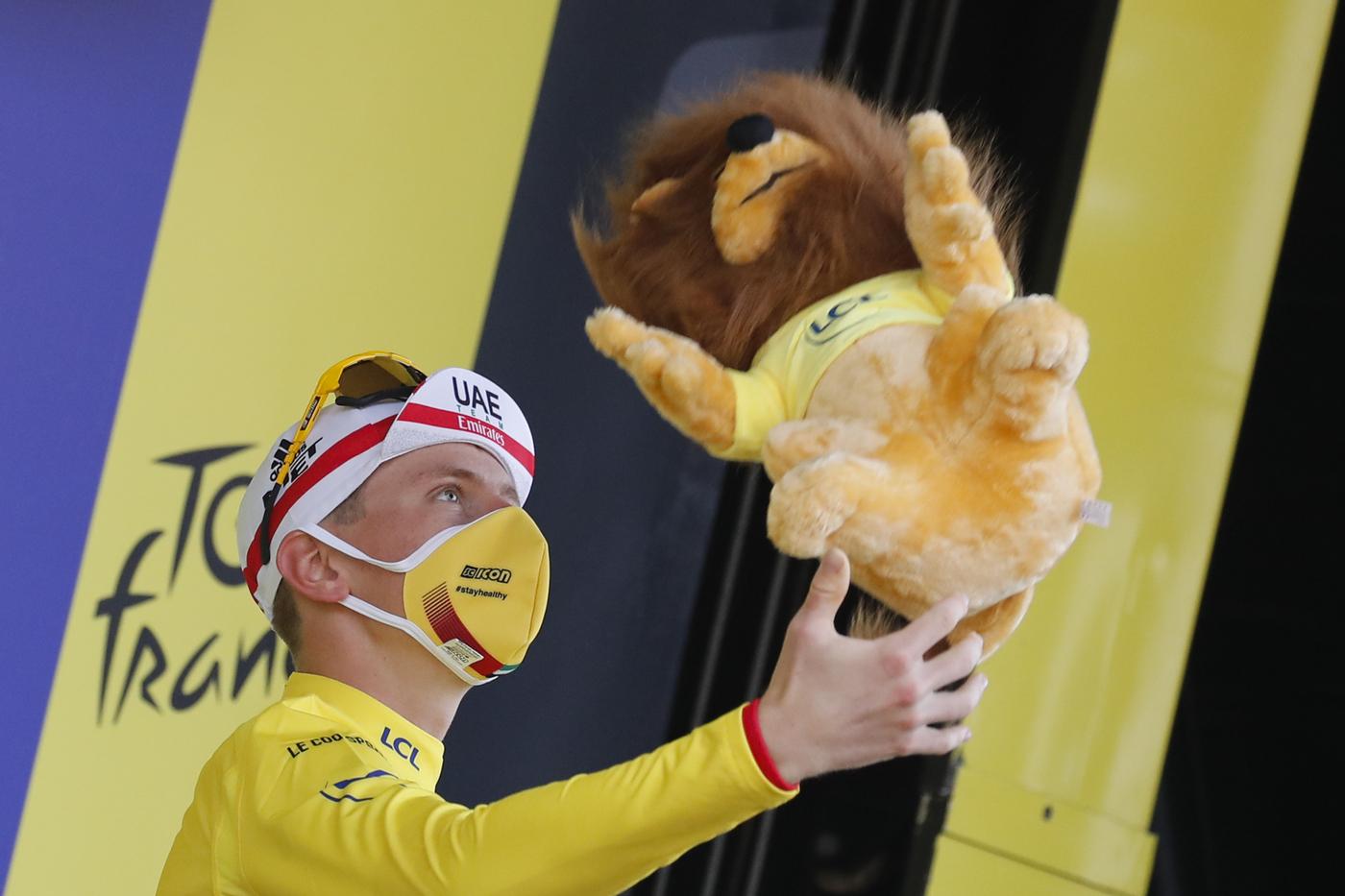 Tour de France 2021: programma, orari, tv, streaming. Calendario e date delle 21 tappe