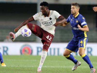 Calcio, accolta la richiesta della Roma di avere l'udienza in presenza per il ricorso sul caso Diawara