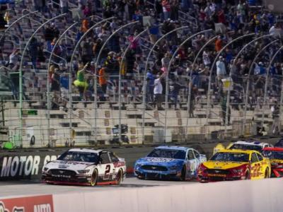 NASCAR 2021, il regolamento: dai Playoffs alle caution, l'unicità della Cup Series