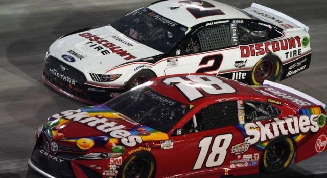 NASCAR Cup Series: annunciato il calendario 2021. Meno ovali ed una gara sullo sterrato a Bristol!