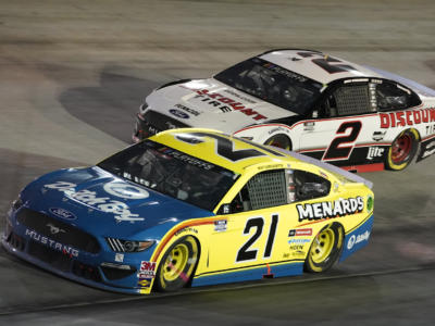 Calendario NASCAR 2021: date, programma, orari, tv, streaming
