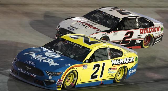 NASCAR Cup Series, a Phoenix si decide il campione 2020