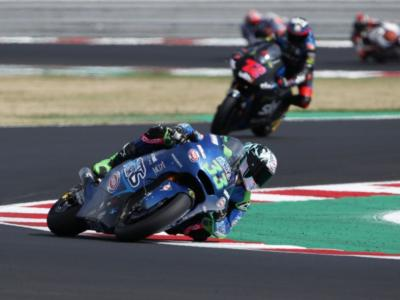 Classifica Mondiale Moto2: dopo il GP di Valencia Enea Bastianini è a +14 su Sam Lowes