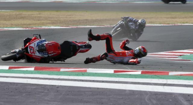 Ordine d'arrivo MotoGP, GP Portogallo 2020: risultato e classifica gara. Vince Oliveira, terzo Morbidelli. Sesto Dovizioso