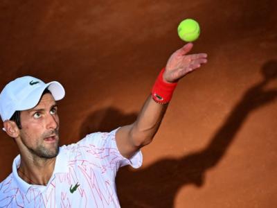 Internazionali d'Italia 2020, Novak Djokovic cerca il quinto sigillo sulla terra rossa di Roma: in finale affronta Diego Schwartzman