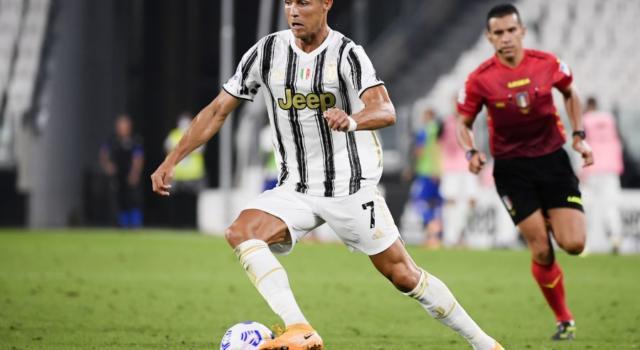 LIVE Roma-Juventus 2-2, Serie A calcio in DIRETTA: Ronaldo risponde due volte a Veretout, all'Olimpico è un pareggio. Pagelle e highlights