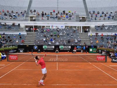 """Internazionali d'Italia Roma 2020, Novak Djokovic: """"Ho trovato il mio miglior tennis nelle fasi decisive del torneo"""""""