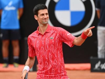 Internazionali d'Italia Roma 2020: Novak Djokovic campione per la quinta volta, Diego Schwartzman sconfitto dopo quasi due ore