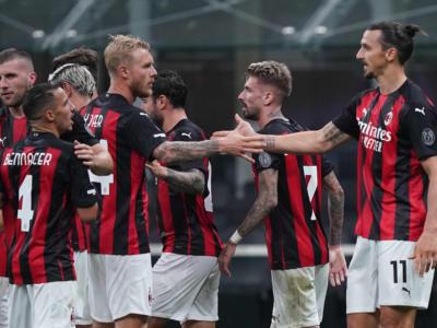Napoli-Milan, orario d'inizio e dove vederla in tv. Programma, streaming, probabili formazioni Serie A