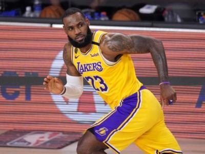 NBA 2020-2021: i Lakers demoliscono Dallas, i Clippers si vendicano dei Nuggets