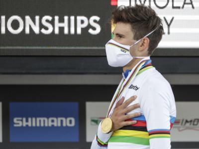 Ciclismo, Filippo Ganna entra in una nuova dimensione. Alle Olimpiadi da protagonista tra pista e strada: può vincere?