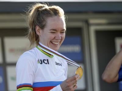 Ciclismo femminile, Freccia Vallone 2020: chi fermerà il dominio incontrastato di Anna van der Breggen?