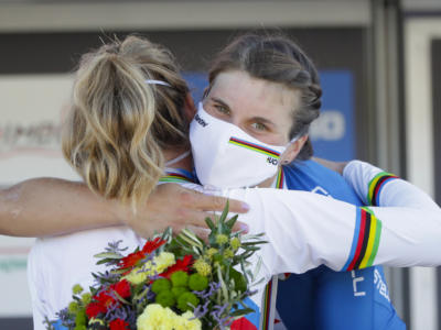 Giro delle Fiandre femminile 2020: Longo Borghini e Deignan sfidano Van der Breggen e Van Vleuten. Bastianelli assente