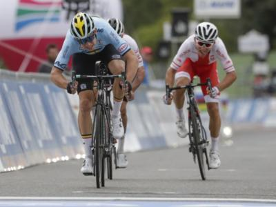 Ciclismo, Mondiali 2020: Wout Van Aert, il grande sconfitto di giornata. Il belga si prende un argento amarissimo