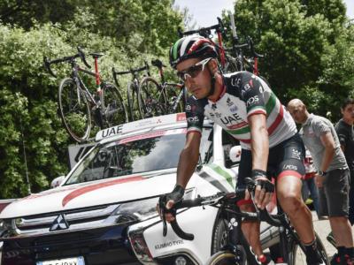 Ciclismo, Fabio Aru nel mirino della NTT? Squadra verso la salvezza economica, nuova pista per il Cavaliere
