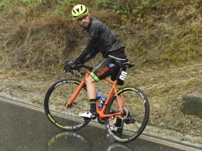 """Ciclismo, Giovanni Visconti correrà per la Bardiani: """"Voglio fare quello che Ibrahimovic fa al Milan"""""""