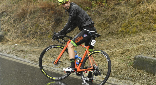 Giro d'Italia 2020, tutte le classifiche dopo la quindicesima tappa: Giovanni Visconti in testa alla graduatoria dei GPM