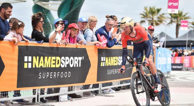 Tour de France 2020: la classifica degli italiani. Damiano Caruso si giocherà la top-10 domani