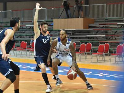 Basket, Supercoppa Italiana 2020: Brindisi spazza via la Virtus Roma