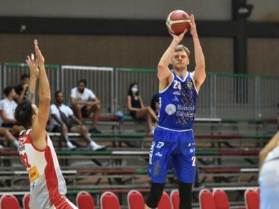 Varese-Dinamo Sassari oggi: orario, tv, programma, streaming Serie A basket
