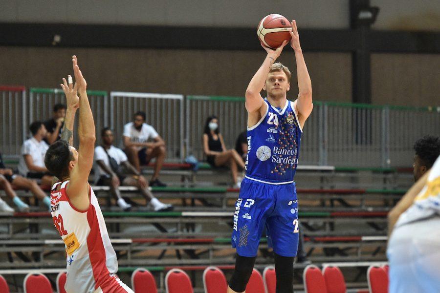 Varese Dinamo Sassari oggi: orario, tv, programma, streaming Serie A basket