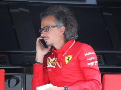 """F1, Laurent Mekies: """"Non pensiamo di lottare con Mercedes e Red Bull. Dobbiamo fare la gara perfetta"""""""