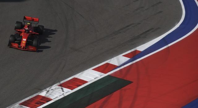 F1, GP Russia 2020: piccoli segnali di ripresa per la Ferrari a Sochi? Passo gara migliore, ma si è ancora indietro