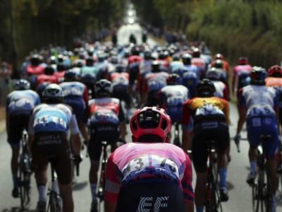 Ciclismo, muore travolto in allenamento il 17enne Giuseppe Milone del Team Nibali