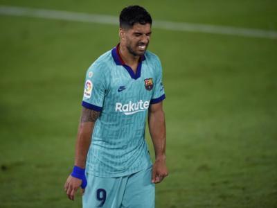Calcio, la Juventus rischia per il caso Suarez? Non ci sono ripercussioni penali