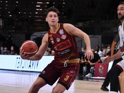 Basket, Serie A 2020-2021: i giovani italiani da seguire. Casarin, Bortolani e Procida tra i protagonisti del futuro