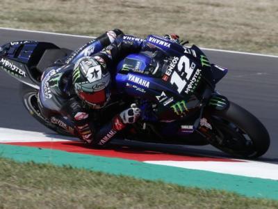 """MotoGP, Maverick Viñales: """"Deluso per quanto successo domenica, perché anche ieri siamo stati forti nei test"""""""
